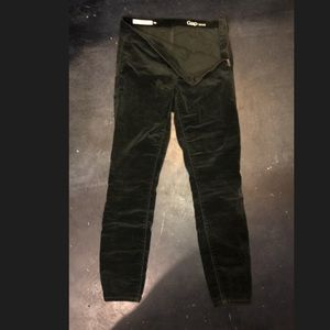 Gap 26 regular pant